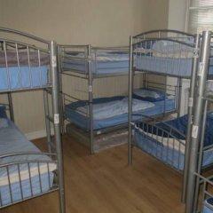 4 Star Hostel Piccadilly London Кровать в общем номере с двухъярусными кроватями фото 19