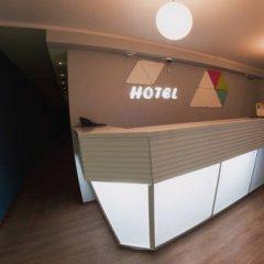 Гостиница Эйфория 3* Стандартный номер с разными типами кроватей фото 11