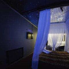 Гостиница Euphoria Стандартный номер с различными типами кроватей фото 14