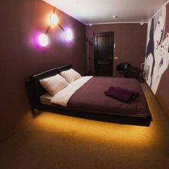 Гостиница Euphoria Стандартный номер с различными типами кроватей фото 8