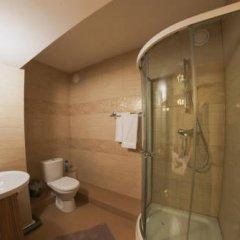 Гостиница Эйфория 3* Стандартный номер с разными типами кроватей фото 16