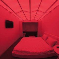 Гостиница Эйфория 3* Стандартный номер с разными типами кроватей фото 10