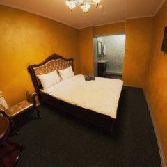Гостиница Euphoria Стандартный номер с различными типами кроватей