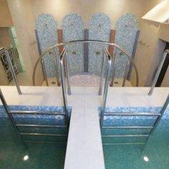 Гостиница Атлантида Спа Полулюкс с разными типами кроватей фото 8