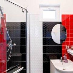 Апартаменты Apartments Georg-Grad Стандартный семейный номер разные типы кроватей фото 7