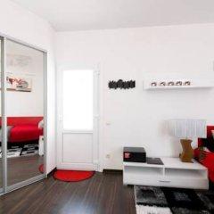 Апартаменты Apartments Georg-Grad Стандартный семейный номер разные типы кроватей фото 6