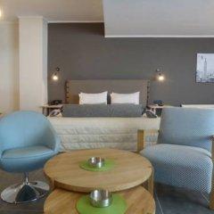 Amphitryon Boutique Hotel 4* Люкс с различными типами кроватей фото 3