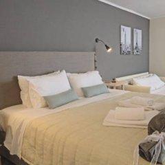 Amphitryon Boutique Hotel 4* Люкс с различными типами кроватей фото 4