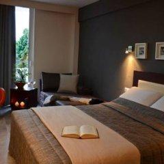 Amphitryon Boutique Hotel 4* Стандартный номер с различными типами кроватей фото 2