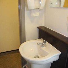 Отель YHA London St Pancras Стандартный номер с двуспальной кроватью