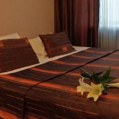 Мини-Отель Мумий Тролль Стандартный номер с двуспальной кроватью фото 12