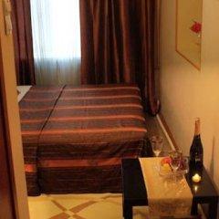 Мини-Отель Мумий Тролль Стандартный номер с двуспальной кроватью фото 11