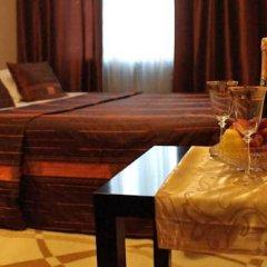 Мини-Отель Мумий Тролль Стандартный номер с двуспальной кроватью фото 10