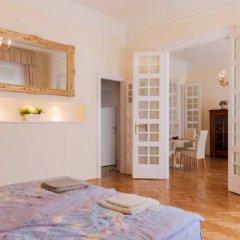 Апартаменты Váci Point Deluxe Apartments Улучшенные апартаменты с различными типами кроватей фото 15