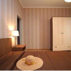 Гостиница Карамель 2* Стандартный номер с различными типами кроватей фото 3
