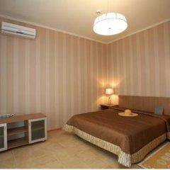 Гостиница Карамель 2* Стандартный номер с различными типами кроватей фото 4