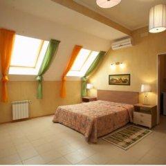 Гостиница Карамель 2* Стандартный номер с различными типами кроватей