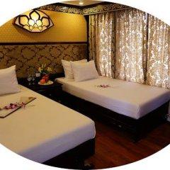 Отель Oriental Sails 3* Улучшенный номер с различными типами кроватей фото 3