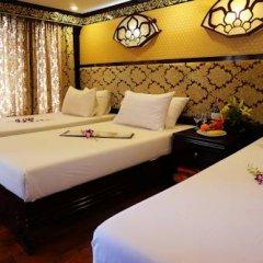 Отель Oriental Sails 3* Улучшенный номер с различными типами кроватей фото 10
