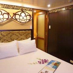 Отель Oriental Sails 3* Улучшенный номер с различными типами кроватей фото 18