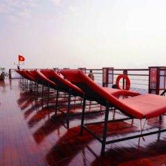 Отель Oriental Sails 3* Улучшенный номер с различными типами кроватей фото 17