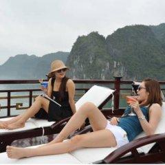 Отель Oriental Sails 3* Улучшенный номер с различными типами кроватей фото 6