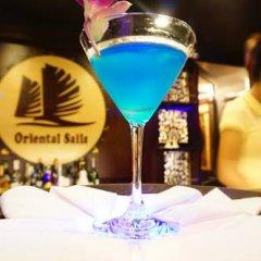 Отель Oriental Sails 3* Улучшенный номер с различными типами кроватей фото 16