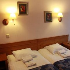 Отель Good Stay Eiropa 4* Номер Эконом разные типы кроватей фото 16
