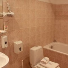 Отель Good Stay Eiropa 4* Люкс разные типы кроватей фото 8