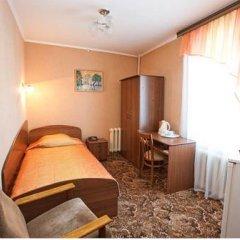 Гостиница Восход 3* Стандартный номер с различными типами кроватей