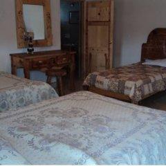 Отель Copper Canyon Trail Head Inn Коттедж с различными типами кроватей фото 2