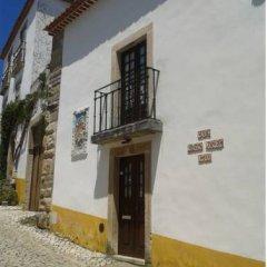 Отель Casa dos Frutos Divinos Коттедж разные типы кроватей