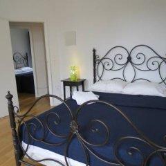 Отель Uptown Broadway Deluxe Апартаменты с различными типами кроватей фото 7