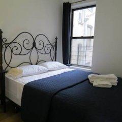 Отель Uptown Broadway Deluxe Апартаменты с различными типами кроватей фото 3