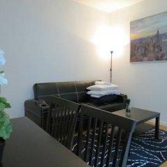Отель Uptown Broadway Deluxe Апартаменты с различными типами кроватей фото 12