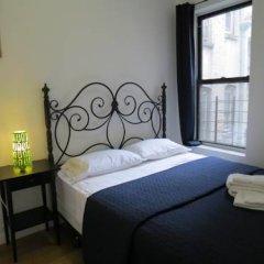 Отель Uptown Broadway Deluxe Апартаменты с различными типами кроватей фото 22