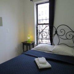 Отель Uptown Broadway Deluxe Апартаменты с различными типами кроватей фото 20