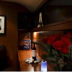 VIP Paris Yacht Hotel 4* Президентский номер с различными типами кроватей фото 4