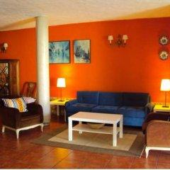 Отель Ribamar SurfHouse Коттедж разные типы кроватей фото 8