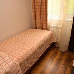 Валеско Отель & СПА Стандартный номер с различными типами кроватей фото 11