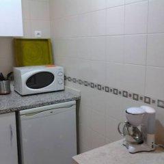 Отель Hospedaria Bernardo Студия разные типы кроватей фото 17