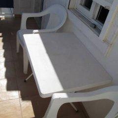 Отель Hospedaria Bernardo Апартаменты разные типы кроватей фото 14