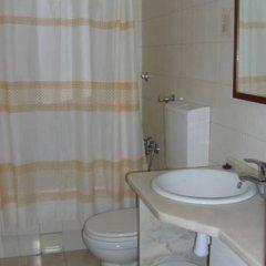 Отель Hospedaria Bernardo Семейная студия разные типы кроватей фото 12