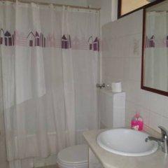 Отель Hospedaria Bernardo Семейная студия разные типы кроватей фото 6