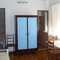Отель Hospedaria Bernardo Семейная студия разные типы кроватей фото 13