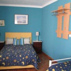 Отель Hospedaria Bernardo Семейная студия разные типы кроватей фото 5