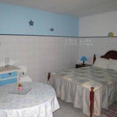 Отель Hospedaria Bernardo Апартаменты разные типы кроватей фото 8