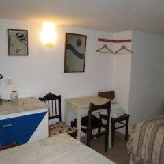 Отель Hospedaria Bernardo Апартаменты разные типы кроватей фото 11