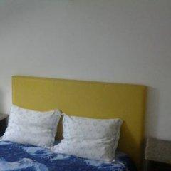Отель Hospedaria Bernardo Семейная студия разные типы кроватей фото 3