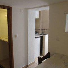 Отель Hospedaria Bernardo Апартаменты разные типы кроватей фото 17